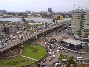 CMS, Lagos Island